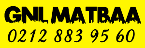 GNL Matbaa - 0 212 883 95 60 - Büyükçekmece - Beylikdüzü - Çatalca - Silivri - Avcılar - Esenyurt -
